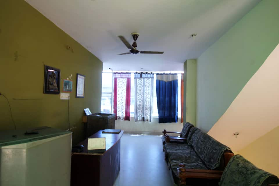 New Agra Guest House, Sikandra, New Agra Guest House