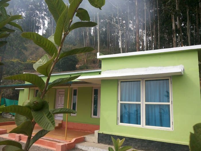 Rudra Home Stay, Pallivasal, Rudra Home Stay
