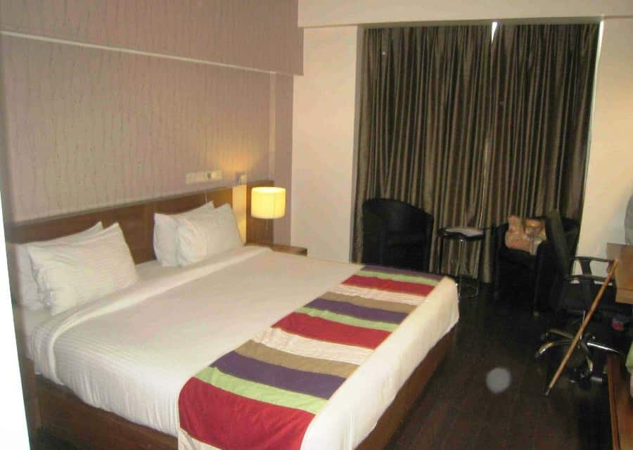 Sage Hotel, South Delhi, Sage Hotel