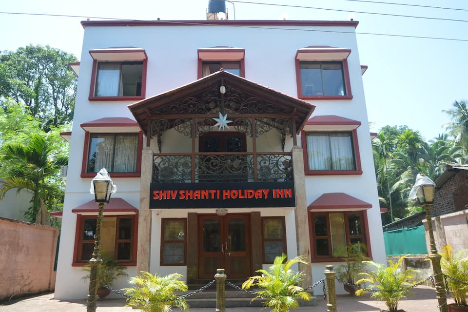 Shiv Shanti Holiday Inn