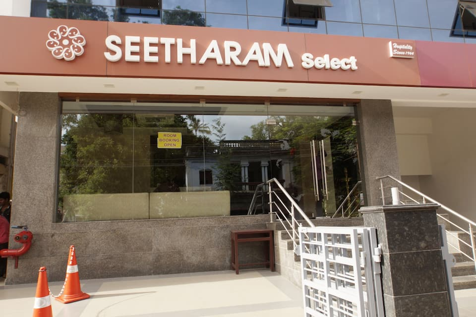 Seetharam Select, , Seetharam Select