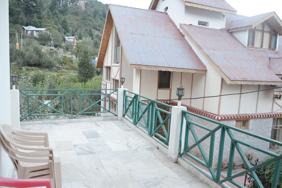 Green Cottages Manali, Simsa, Green Cottages Manali