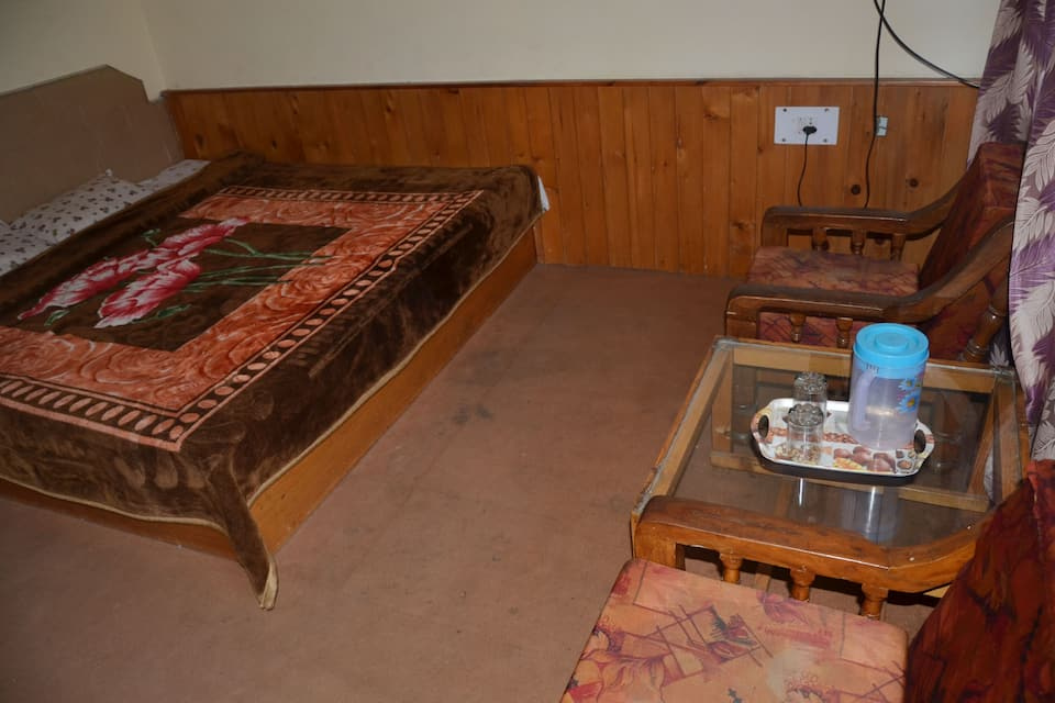Hotel Rohtang View, Rohtang Road, Hotel Rohtang View