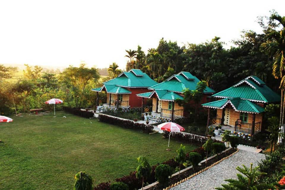 Ruposhi Bangla Eco Resort