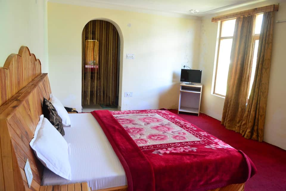 Red Rose Cottages, Simsa, Red Rose Cottages
