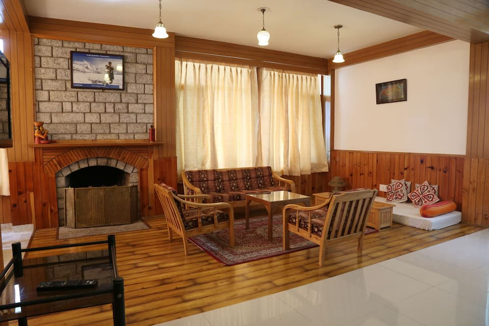 Wood Valley Cottage, , Wood Valley Cottage