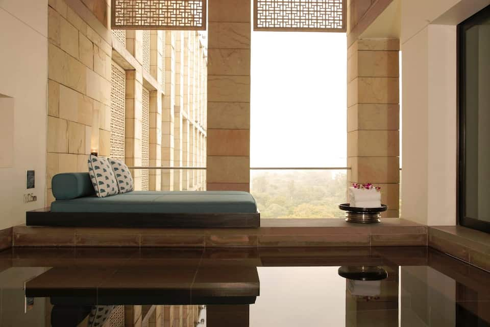 The Lodhi, South Delhi, The Lodhi - A member of The Leading Hotels Of The World