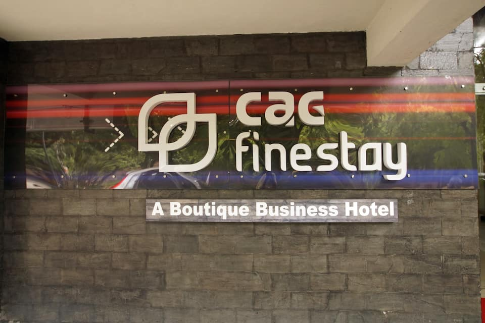 Fine Stay, Race Course Road, Sabari Fine Stay