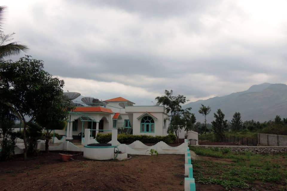 Golden Trees Homestays & Cottages, MARAYOOR, Golden Trees Homestays  Cottages