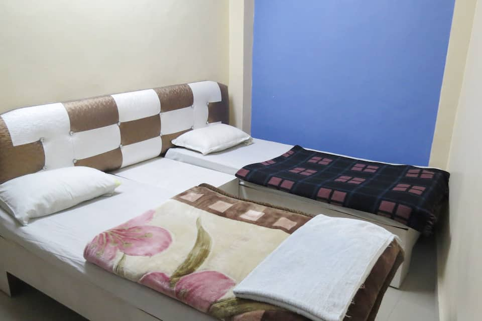 Hotel Blue Star, Hamidia Road, Hotel Blue Star