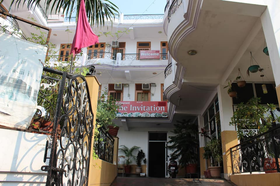 Hotel Welcome, Tapovan, Hotel Welcome