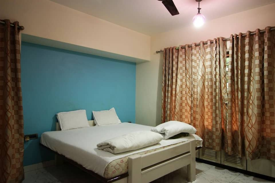 Innovative Service Apartments, Aundh, Innovative Service Apartments Aundh