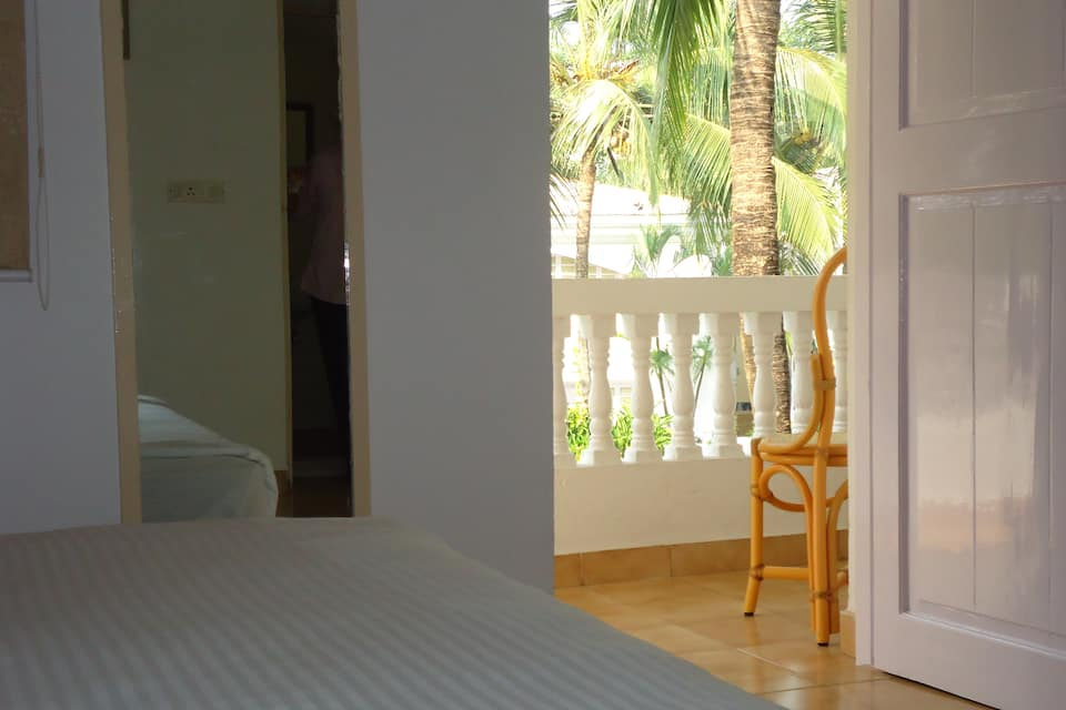 Soul Vacation Resort and Spa, Colva, Soul Vacation Resort and Spa