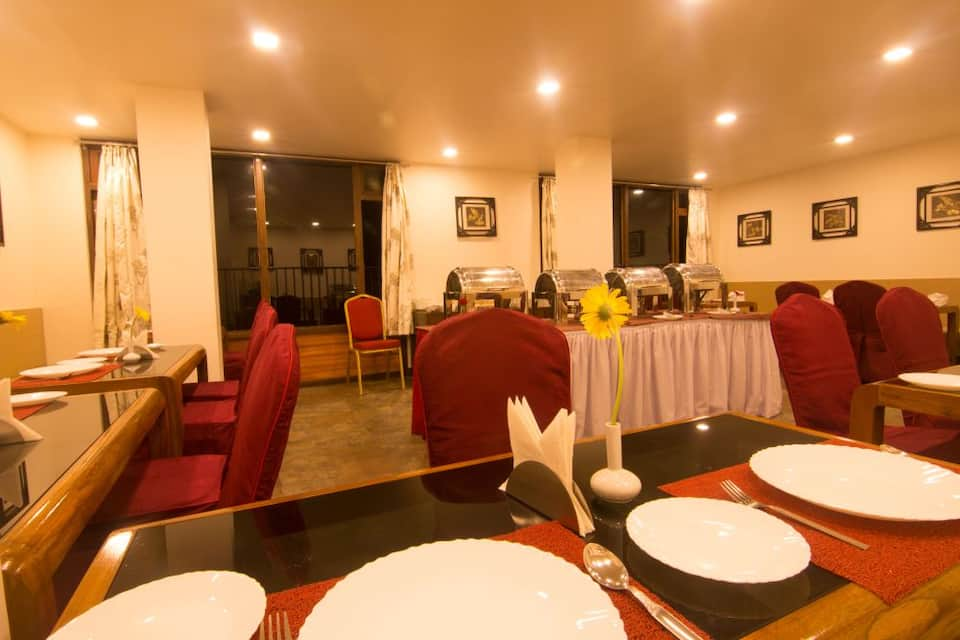 Central Ninamma Boutique Resort, P.S.ROAD, Hotel Ninamma