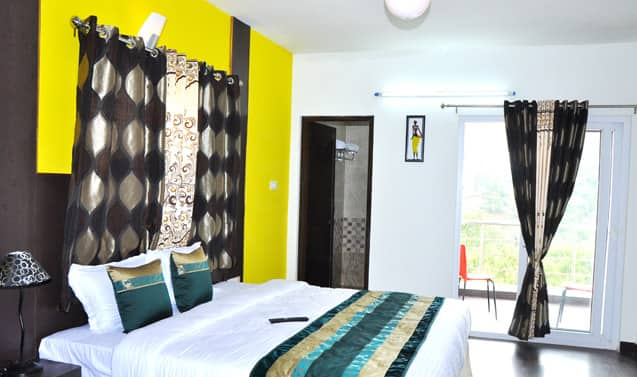 The Bliss Resorts and Cottages, Coonoor Road, The Bliss Resorts and Cottages
