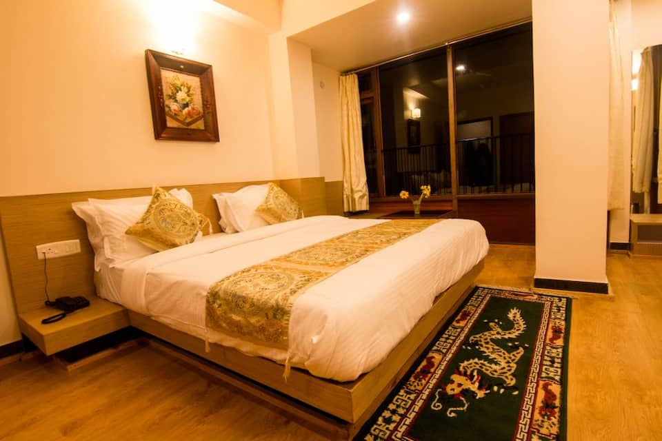 Central Ninamma Boutique Resort, P.S.ROAD, Central Ninamma Boutique Resort