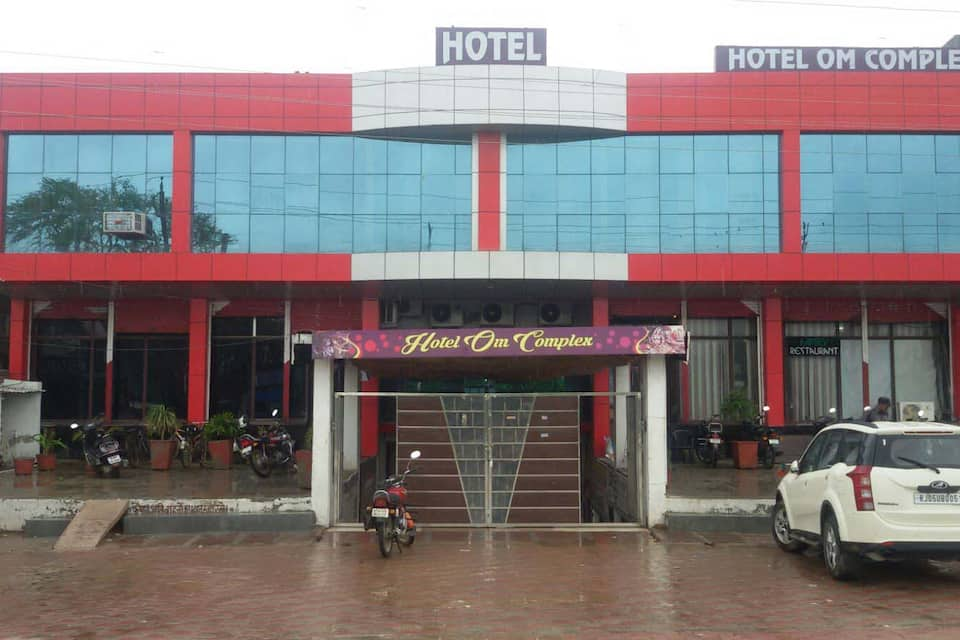 Hotel Om Complex, , Hotel Om Complex