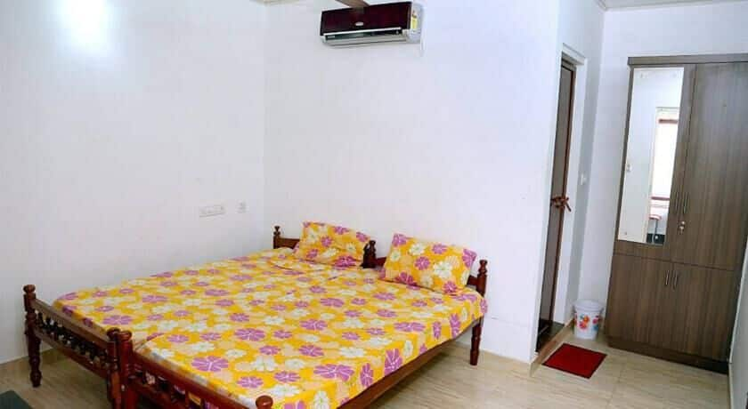 Sky Rathnam Home Stay, Palamattam, Sky Rathnam Home Stay