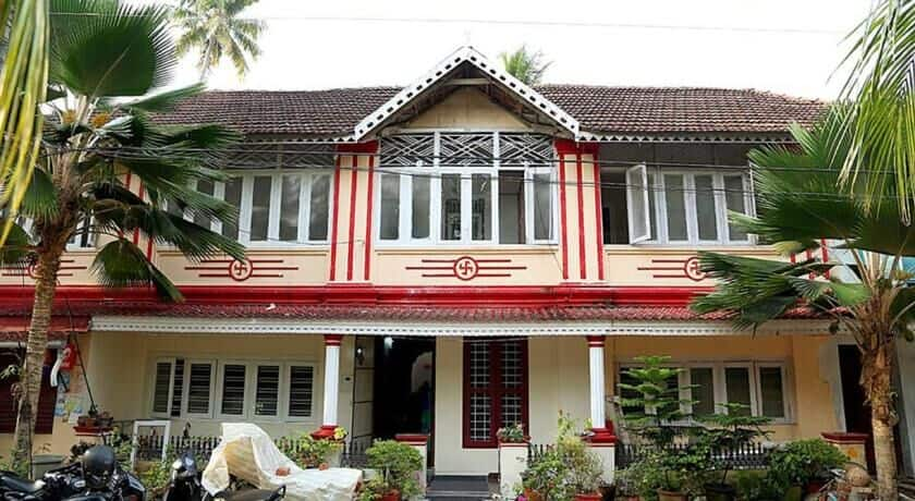 Sky Rathnam Home Stay, , Sky Rathnam Home Stay
