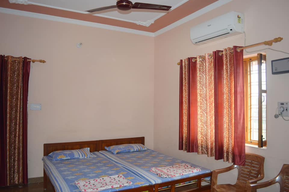 Hill View Paying Guest House, Saharanpur Road, TG Stays Saharanpur Road