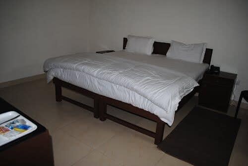 The No 1 Guest House, Sector 38, Divine Stay