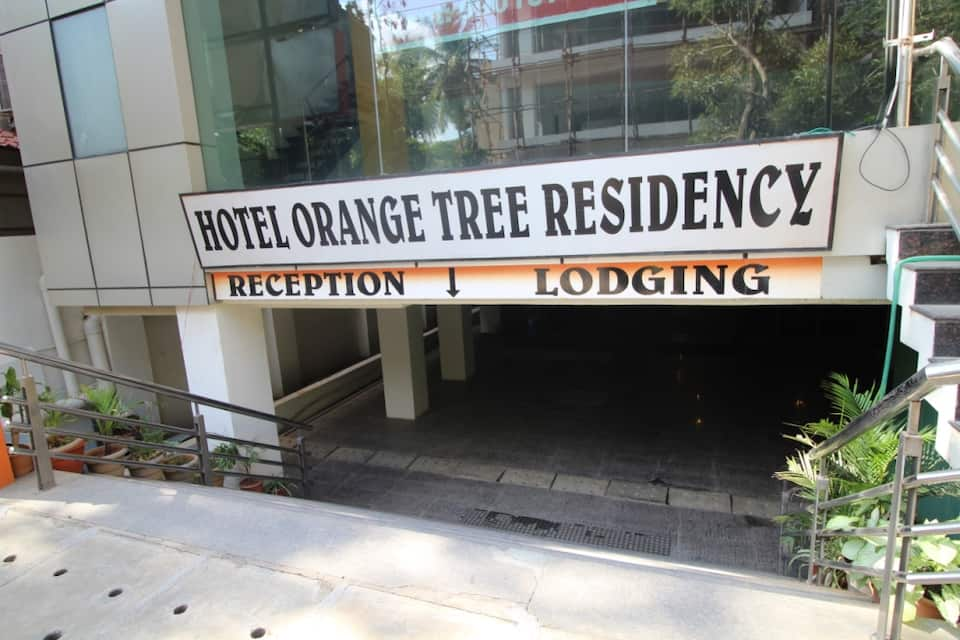 Orange Tree Residency Indira Nagar