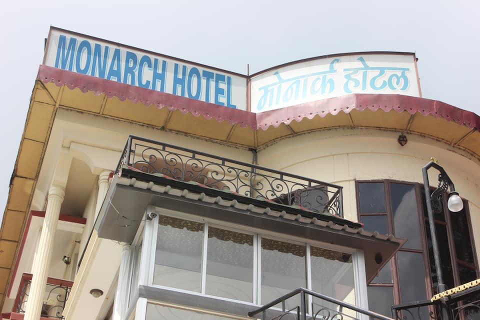 Monarch  Hotel, Picture Palace Road, Monarch  Hotel