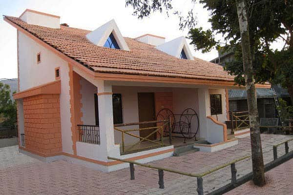 Shantivan Cottage, , Shantivan Cottage
