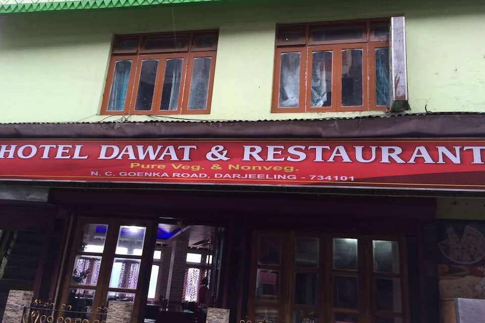 Dawat Hotel and Restaurant, Chowrasta, Dawat Hotel and Restaurant
