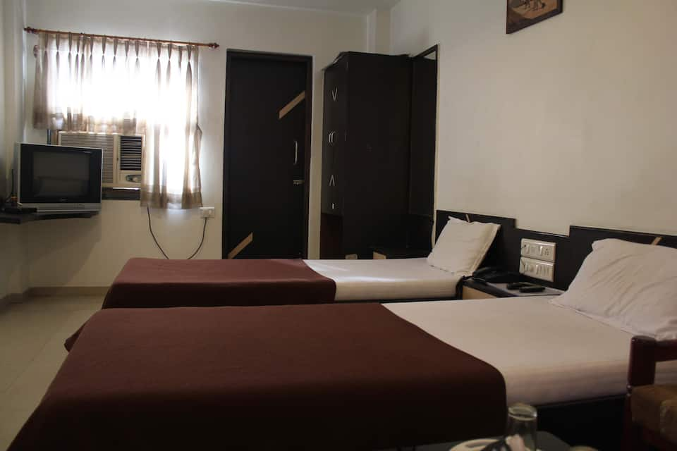 Eagle Executive Hotel, Pimpri Chinchwad, Eagle Executive Hotel