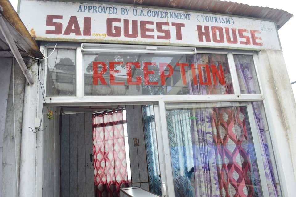 Sai Guest House, Mall Road, Sai Guest House