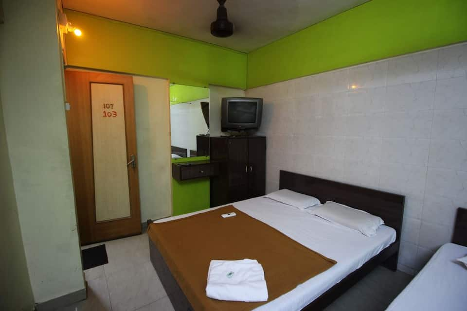 Hotel Nanashree Grand, Nagar Road, Hotel Nanashree Grand