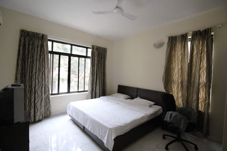 ORNATE Services Apartments Wakad 1, Wakad, ORNATE Services Apartments Wakad 1