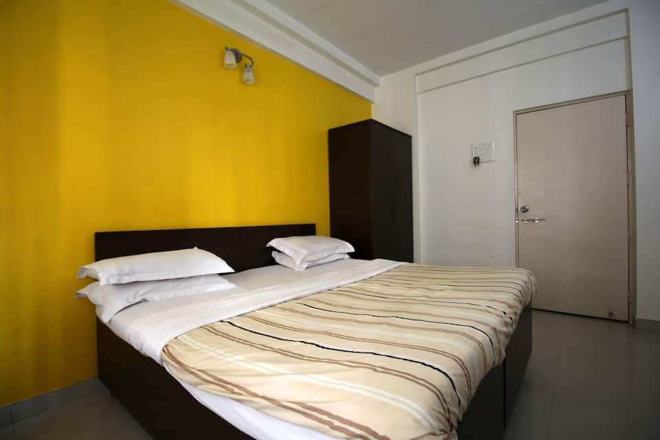 Comfort Stay - Andheri West, Andheri (West), TG Stays Andheri (West)