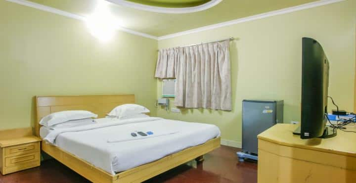 The Orchid Inn Guest House, Royapettah, The Orchid Inn Guest House