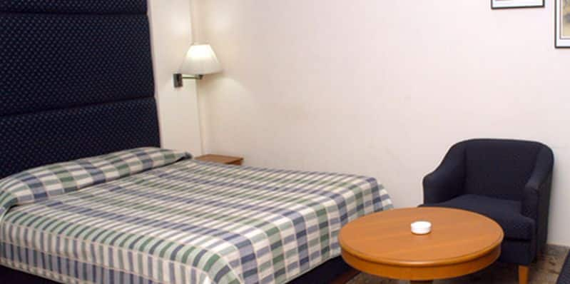 Airport Hotel, Janpath, Airport Hotel