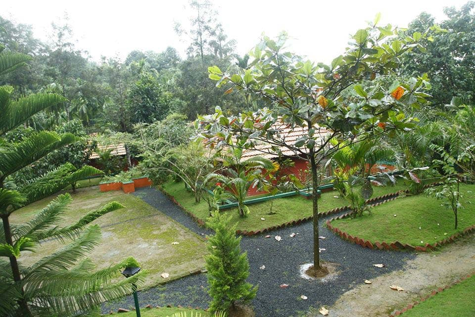 Wayanad Wind Resorts, Vythiri, Wayanad Wind Resorts