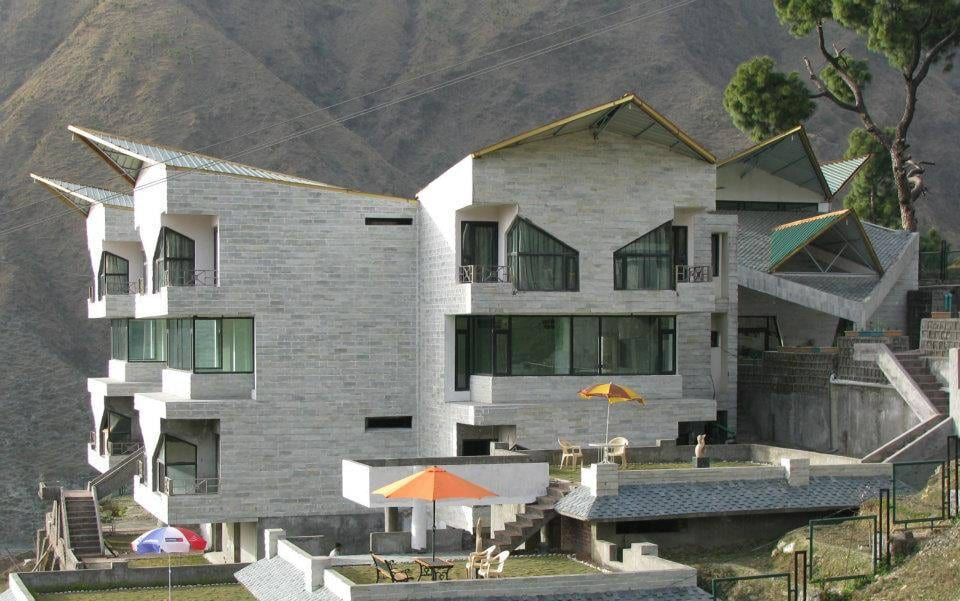 The Citadel Resorts, Village Jiya, The Citadel Resorts