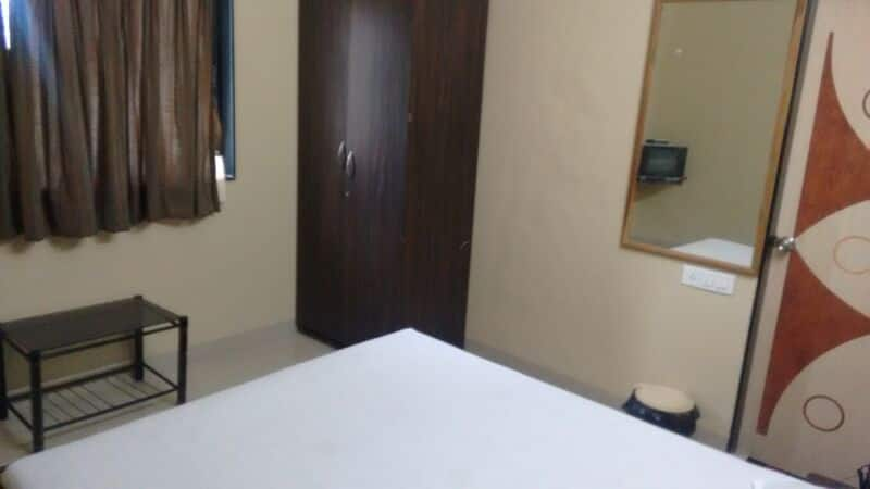 Hotel Shivratna Lodging and Boarding, Balewadi, Hotel Shivratna Lodging and Boarding