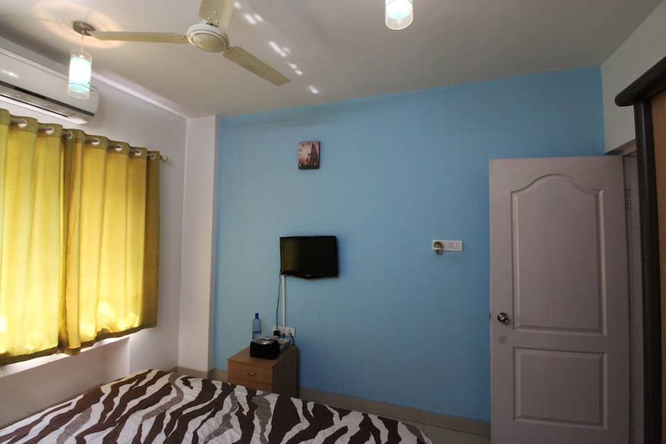 Honey Hospitality Service Apartments, Aundh, Honey Hospitality Service Apartments Aundh