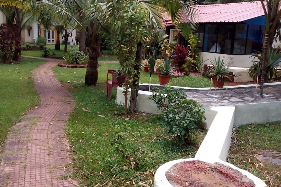 Benard Beach Resort, Calangute, Benard Simao Beach Resort