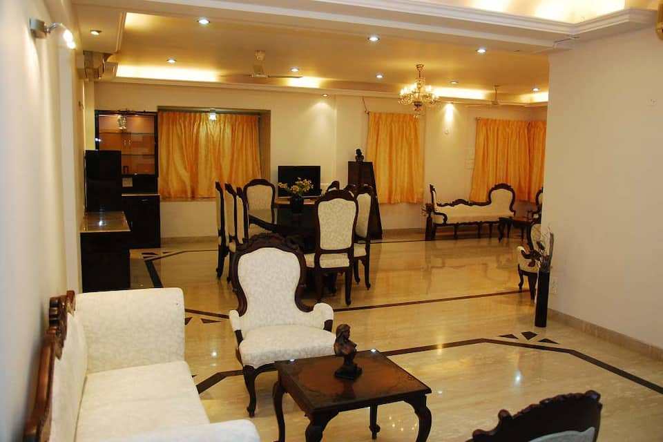 Stay In Service Apartment - Athrava, , Stay In Service Apartment - Athrava