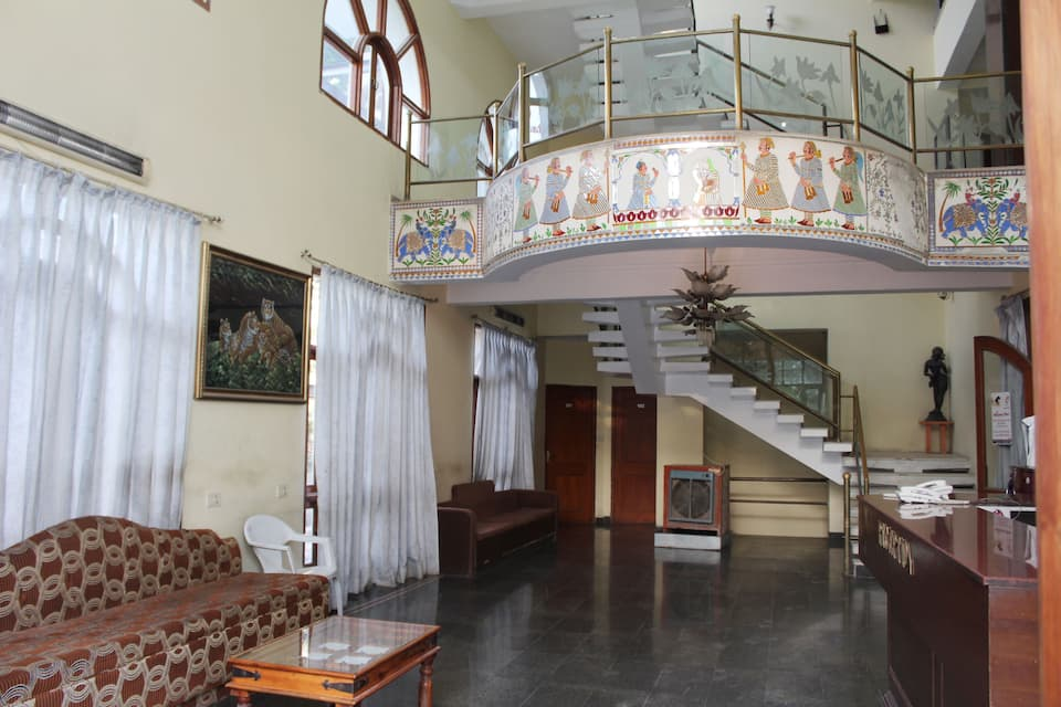 Hotel Darshan palace, none, Hotel Darshan palace