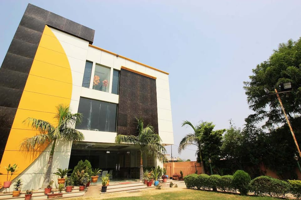 Sunrise Resort, Khati Ghati Road, Sunrise Resort