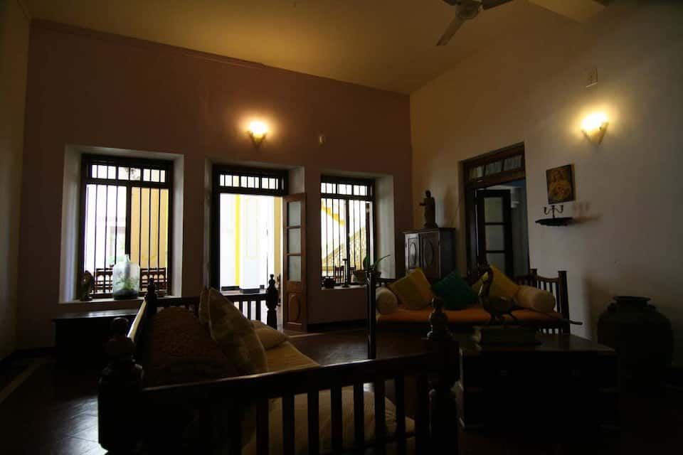 Sui House, Mattancherry, Sui House