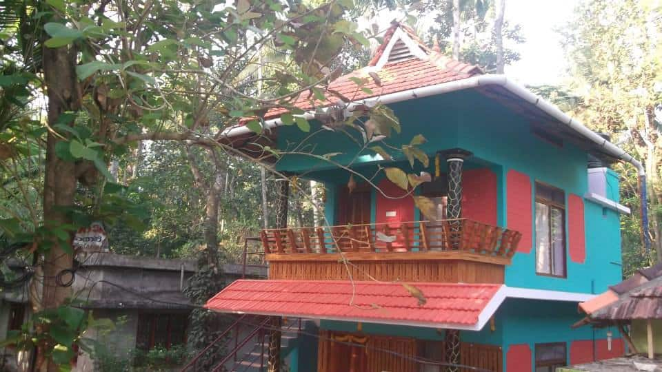 Munroe Island Backwater Homestay, , Munroe Island Backwater Homestay