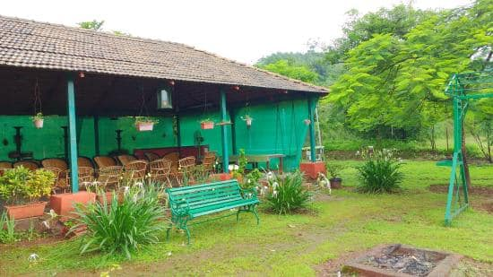 Camp Temgarh, , Camp Temgarh