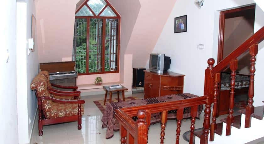 Leelu Home Stay, Fort Kochi, Leelu Home Stay