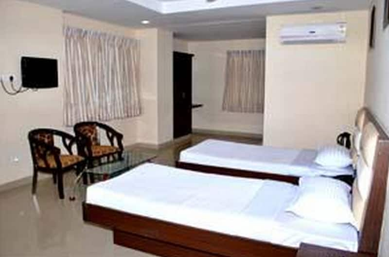 HOTEL RING VIEW, Kukatpally, HOTEL RING VIEW