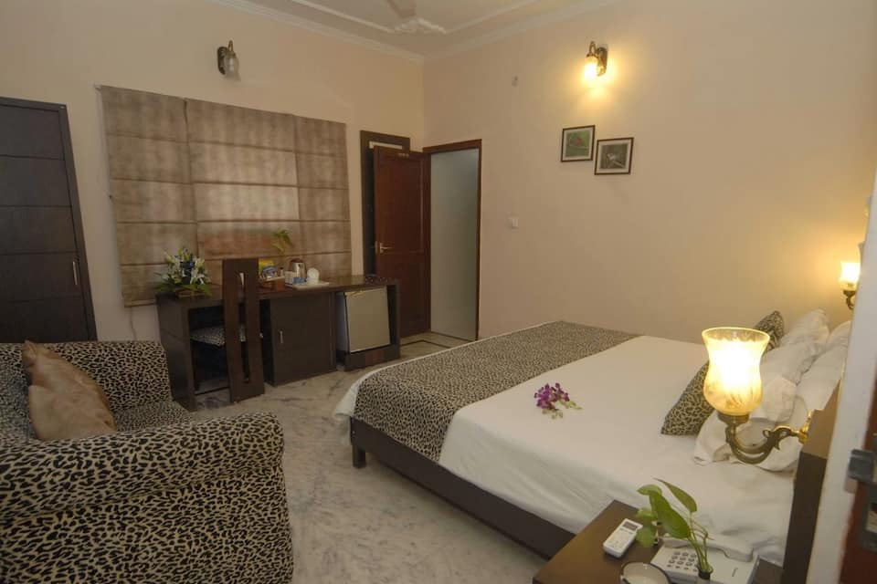 Siswan Jungle Lodge (6 Kms from Baddi), , Siswan Jungle Lodge (6 Kms from Baddi)